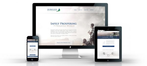 jubilee-web-design